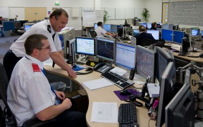 MPower Secures UPS Maintenance Contract for North Wales Police