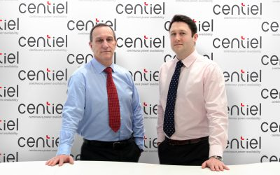 CENTIEL Expands Sales Team to Drive UK Growth