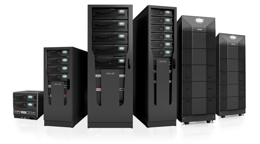 Why the UPS Industry Needs to be Li-ion Ready