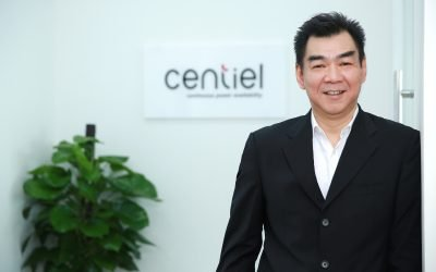 CENTIEL to Exhibit at Data Centre World Asia For the First Time