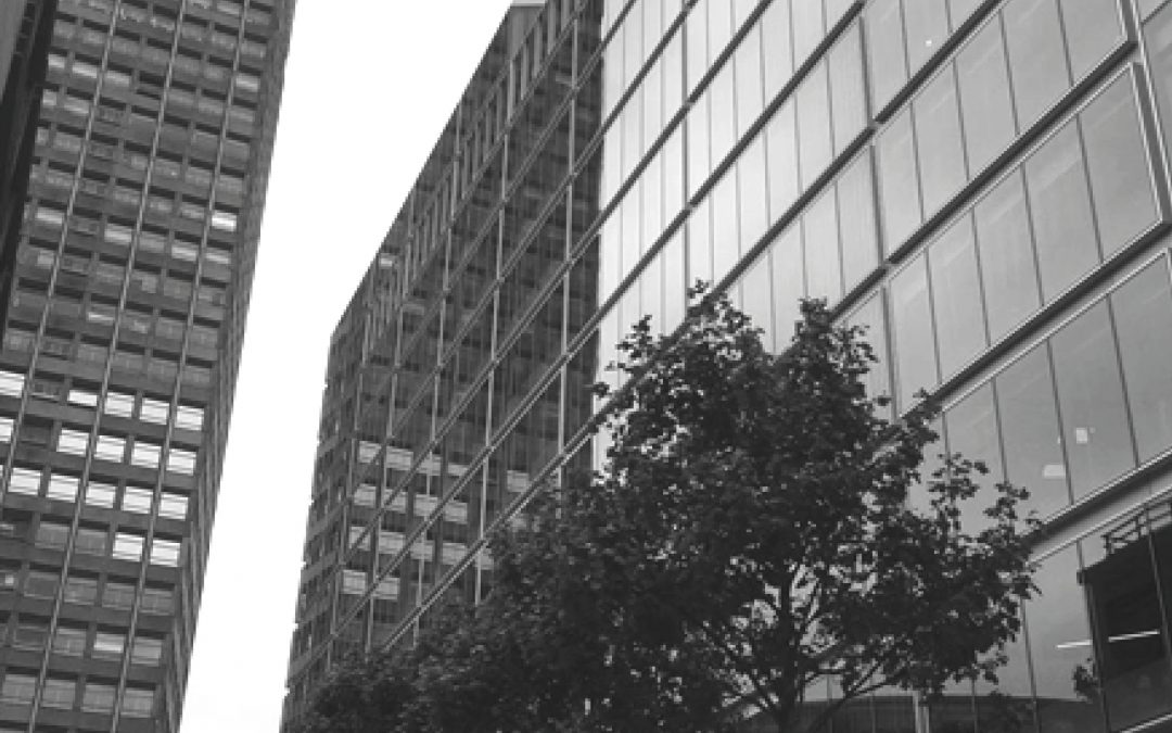 Centiel Protects Power for Central London Installation