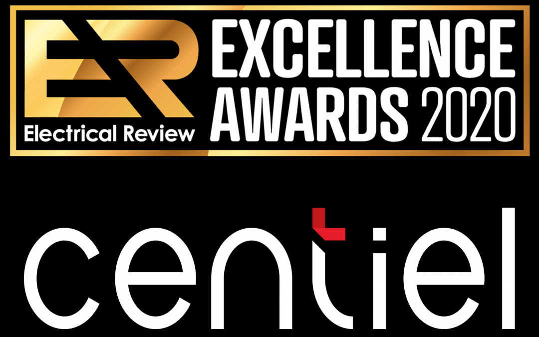Centiel to sponsor Electrical Review Excellence Awards 2020 Data Centre Design and Build Product of the Year