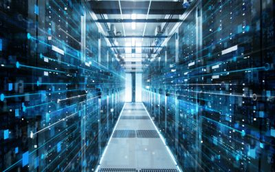 Adopting an Agile Approach to Datacentre Infrastructure