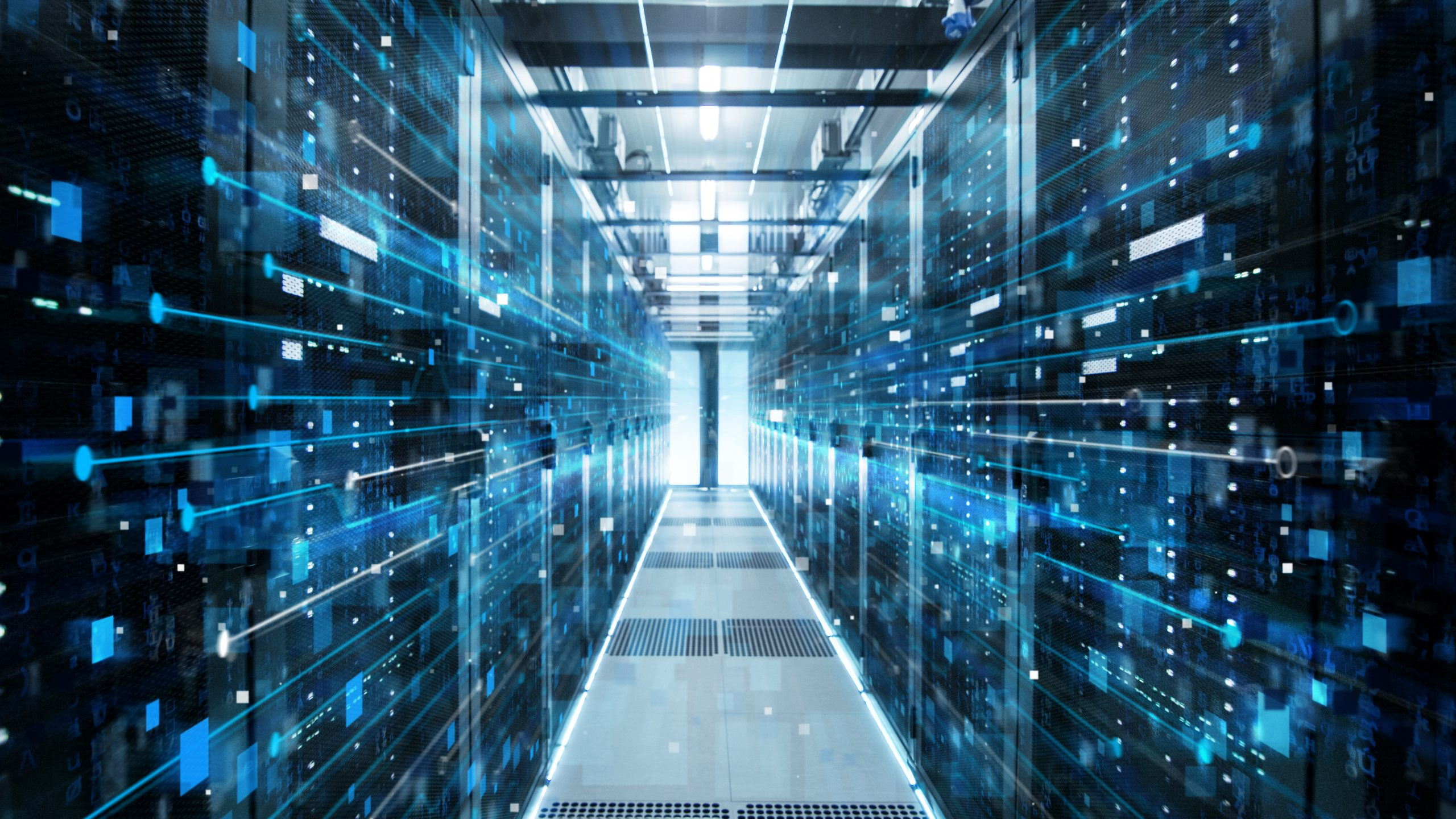 Agile Datacentre UPS Solutions