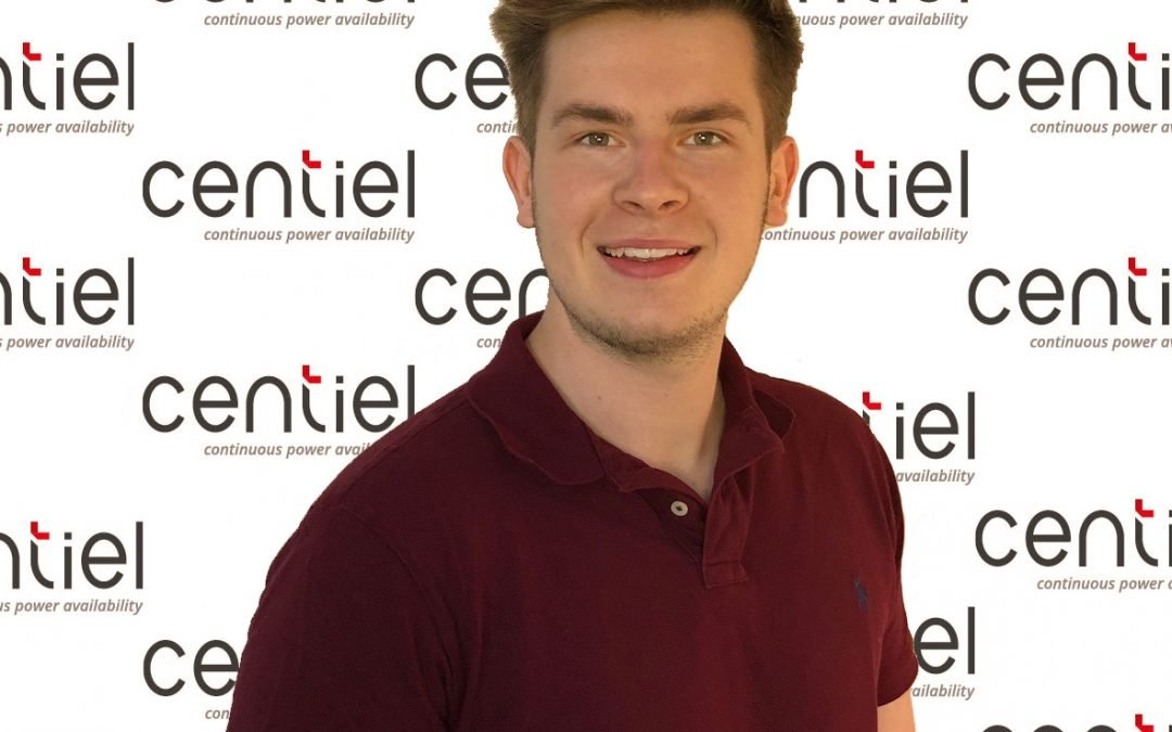 CENTIEL Strengthens Team as UK Expansion Continues